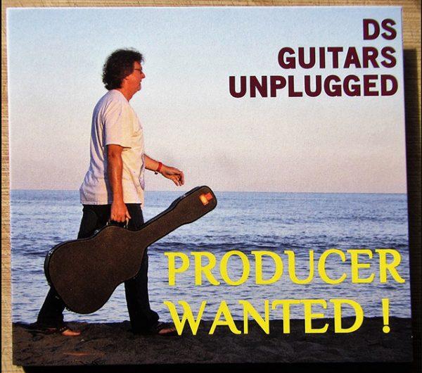 Alleinunterhalter DS CD 1